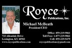 Royce Publications, Inc.